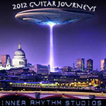 Guitar Loops 2012 'Journeys'