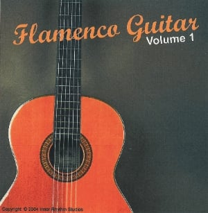 Product picture Flamenco Guitar Loops 1