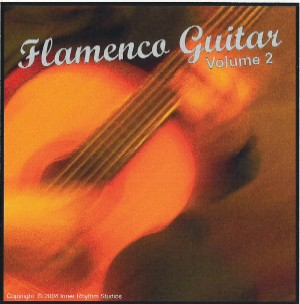 Product picture Flamenco Guitar Loops 2
