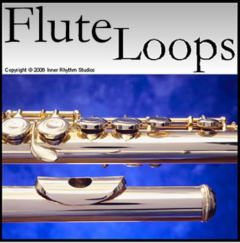 Product picture Flute Loops