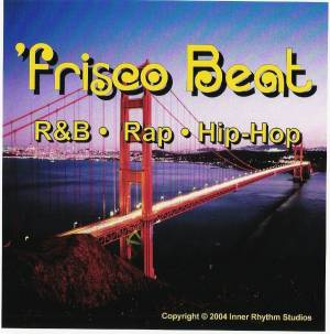 Product picture R&B Hip-Hop Rap Loops 4