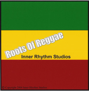 Product picture Reggae Loops 1