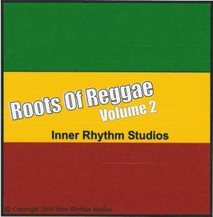 Product picture Reggae Loops 2