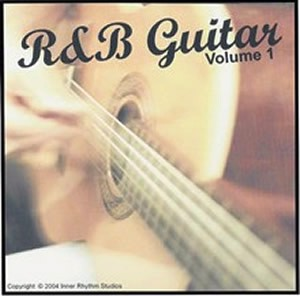 Product picture R B Guitar Loops